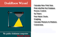 DarkRoom Wizard for Windows